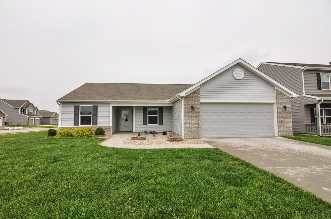 773 Clydesdale, Lafayette, IN 47905