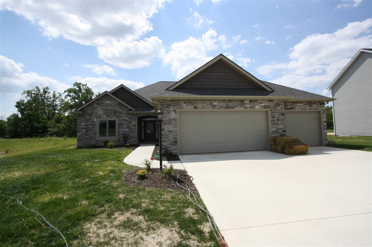 15167 Leo Creek Blvd, Leo, IN 46765