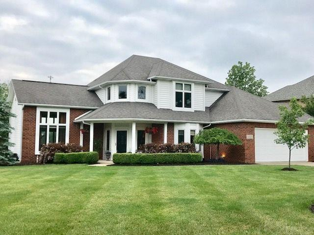 11625 Autumn Tree Dr, Fort Wayne, IN 46845