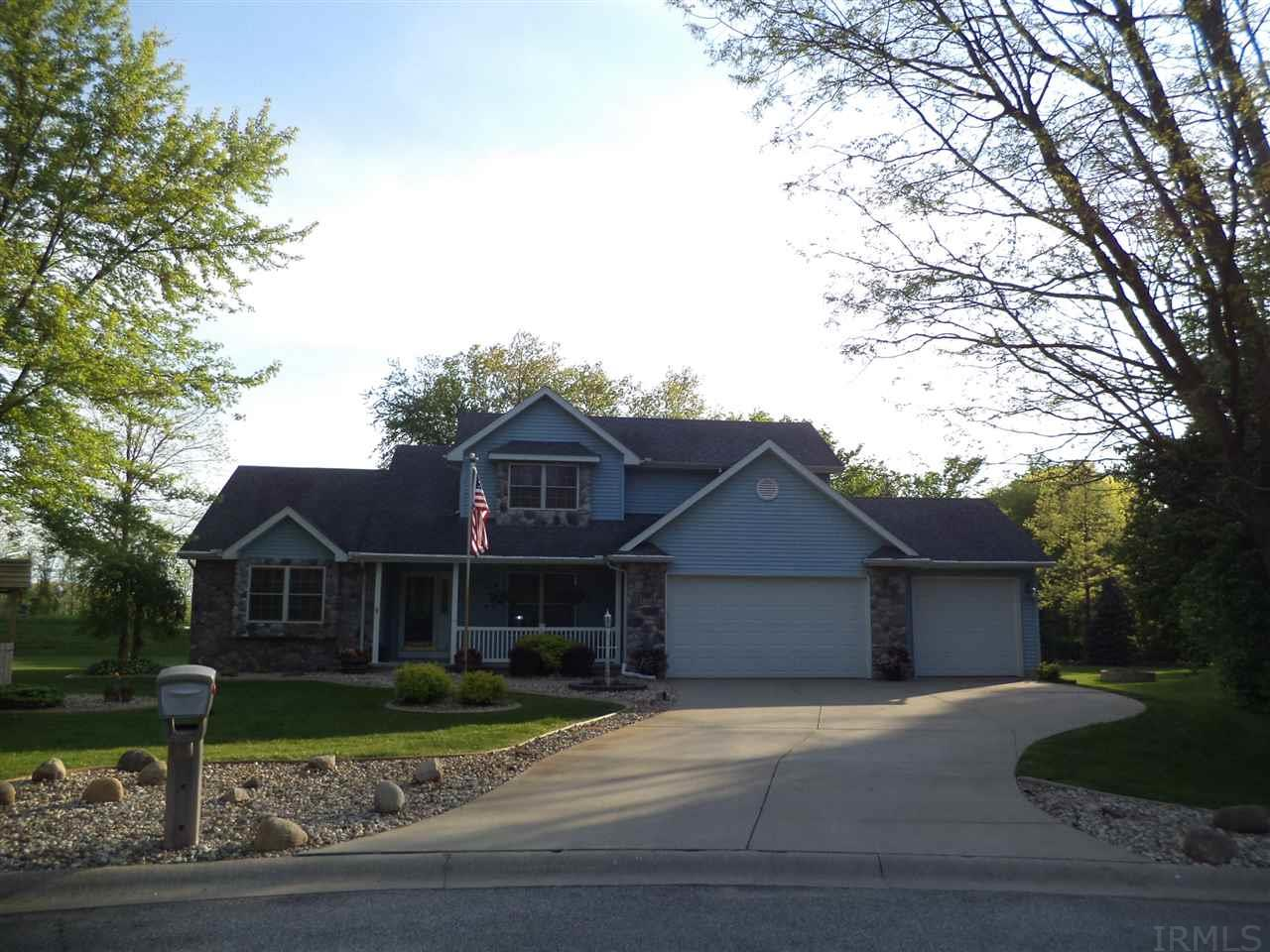 13526  Ranier Ct Middlebury, IN 46540