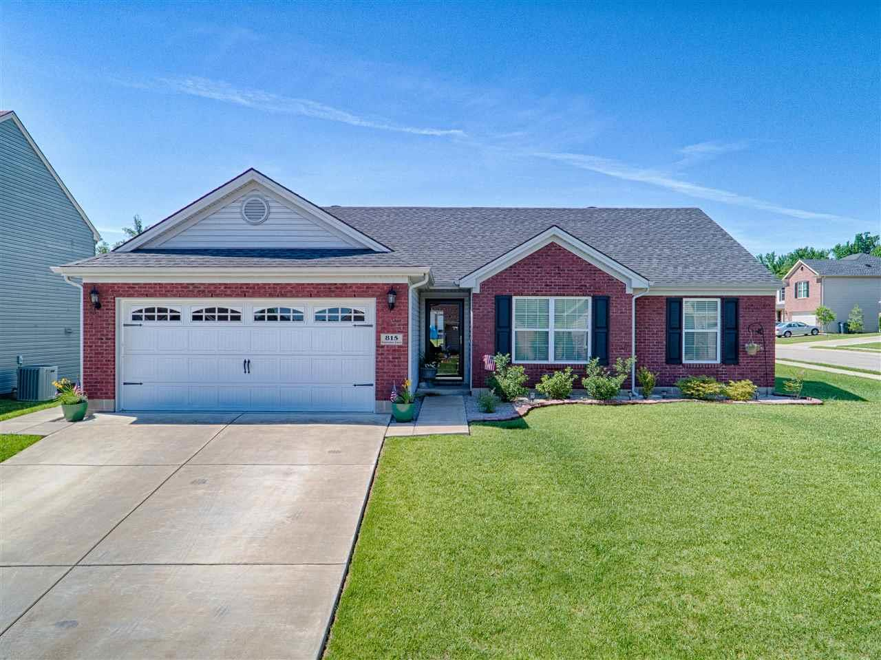 815 Groveview, Evansville, IN 47711