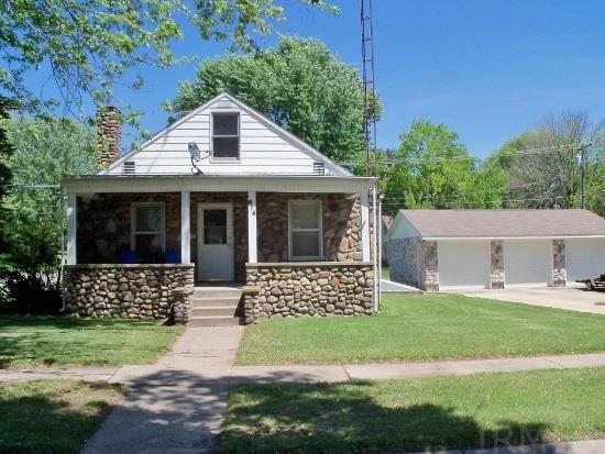 614 N Plymouth, Culver, IN 46511