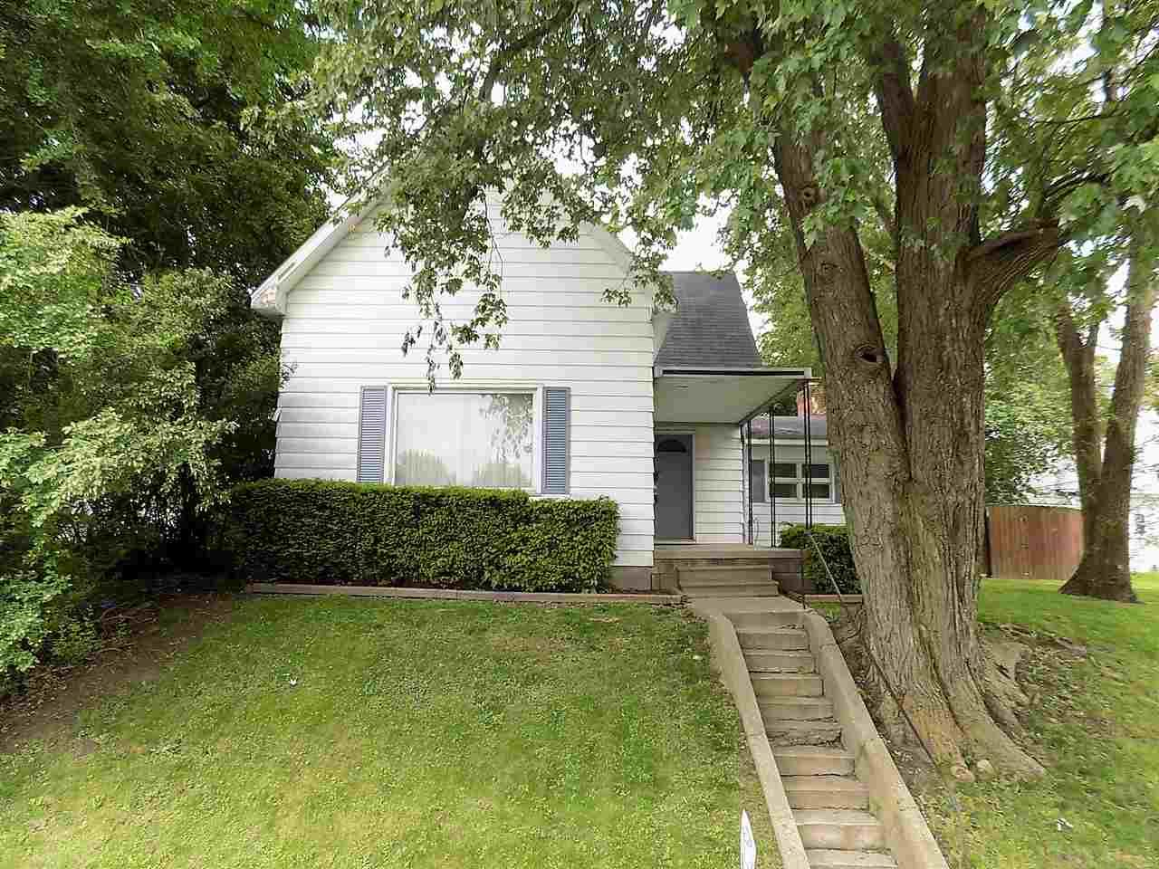 211 MILL, Tipton, IN 46072