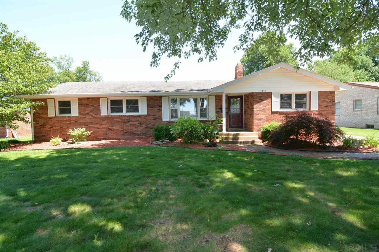 1440 Olympic, Evansville, IN 47715