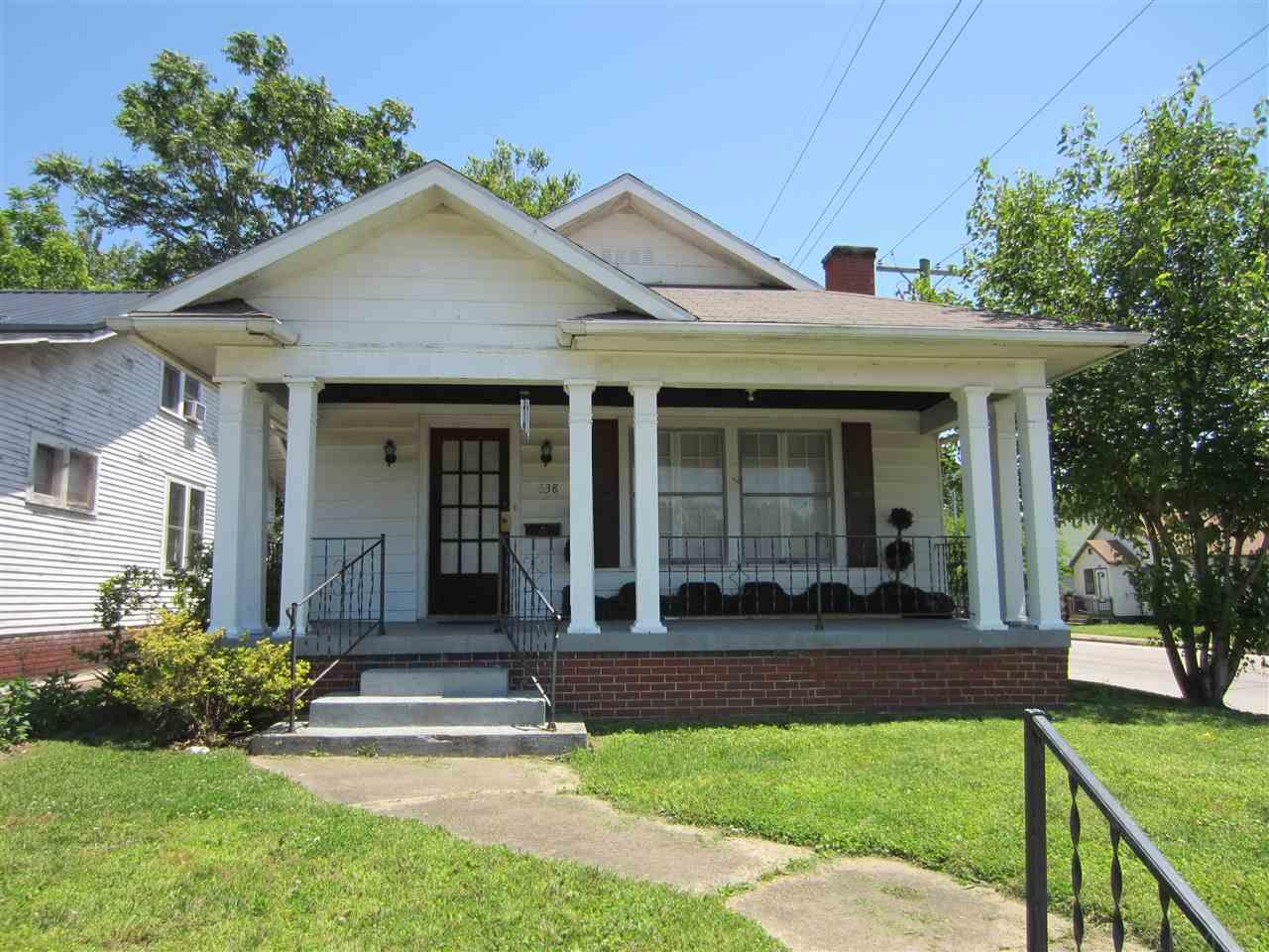 638 S Runnymeade, Evansville, IN 47714
