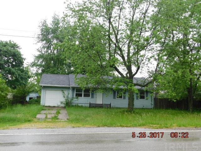1361 E State Road 26, Hartford City, IN 47348