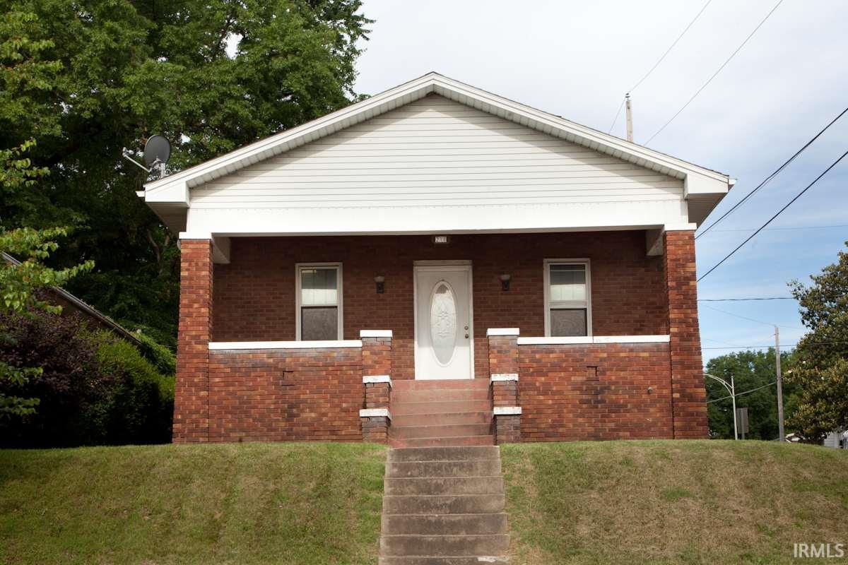 218 N Barker Ave, Evansville, IN 47712