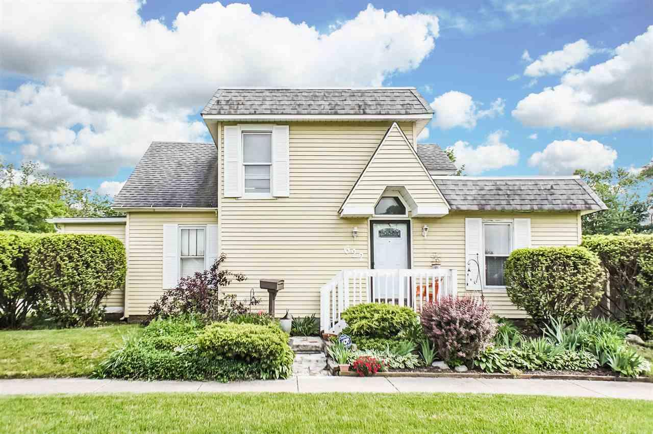 622 Napoleon, South Bend, IN 46617