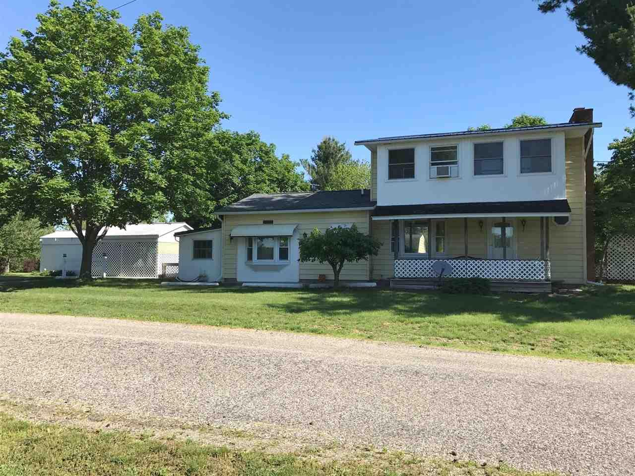 10580 W 650 N, Orland, IN 46776