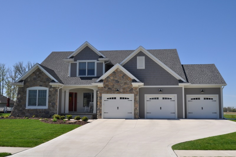 15303 Harrison Fields, Fort Wayne, IN 46814