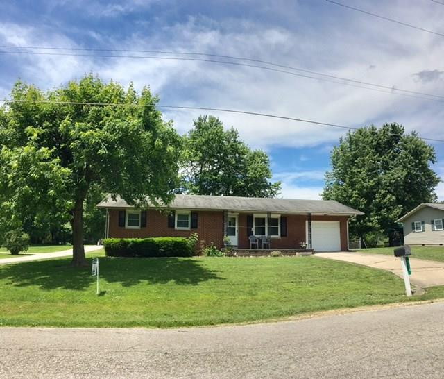 516 NW 11th, Linton, IN 47441