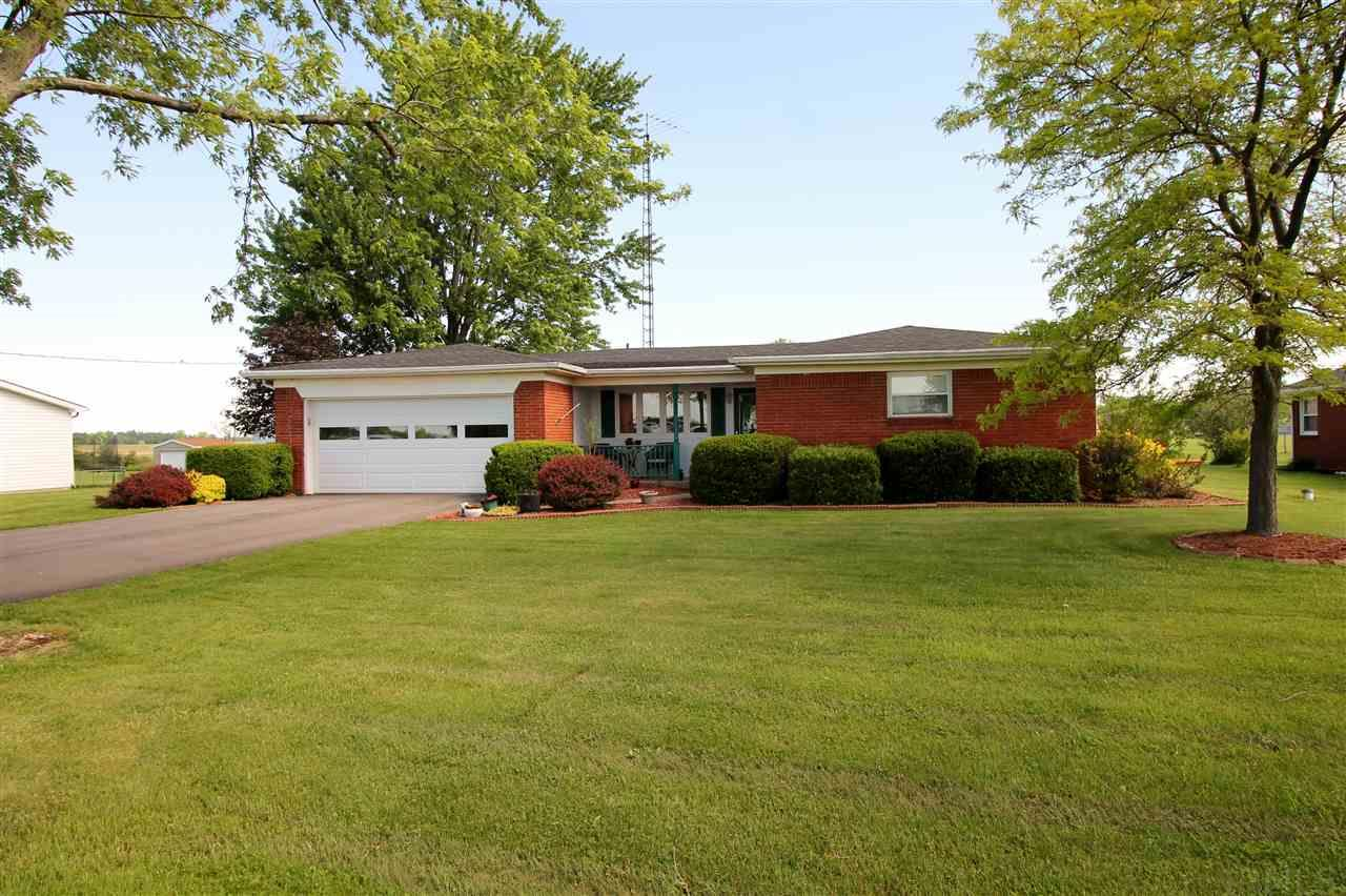 8901 E 200 N, Marion, IN 46952