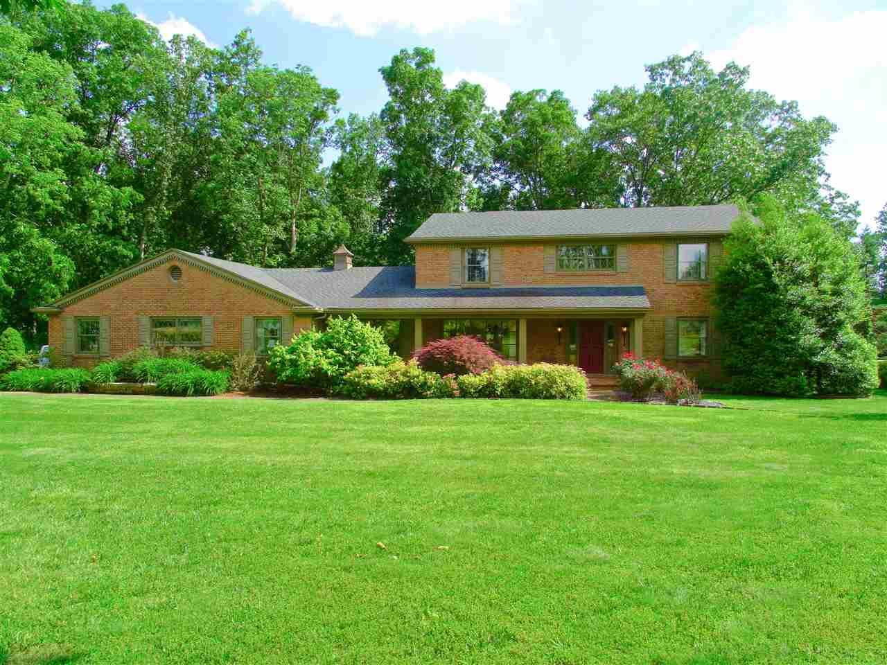 1219 E Boonville New Harmony, Evansville, IN 47725