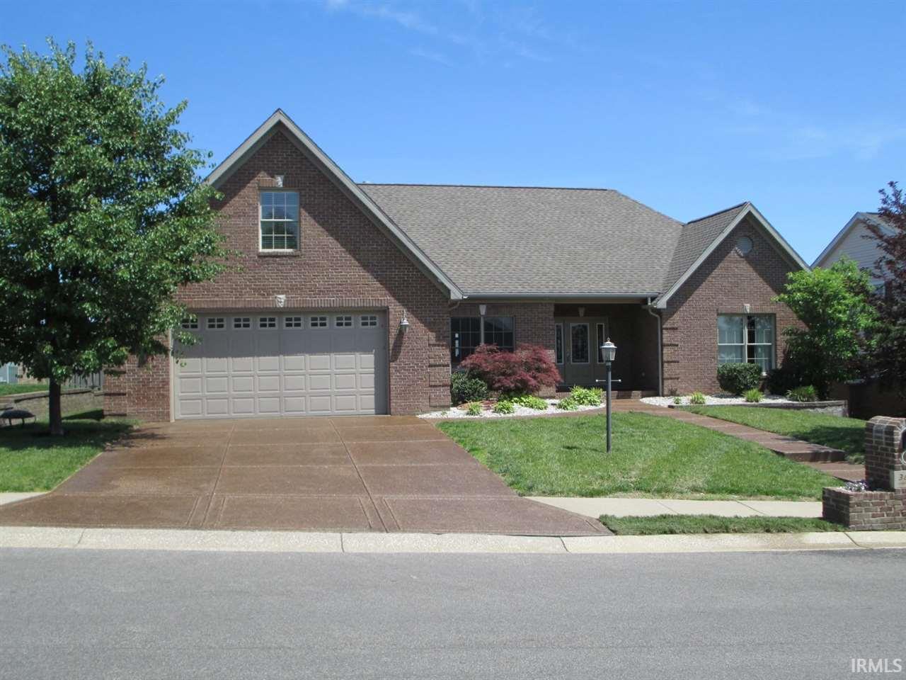 3626 Cobblefield, Evansville, IN 47711