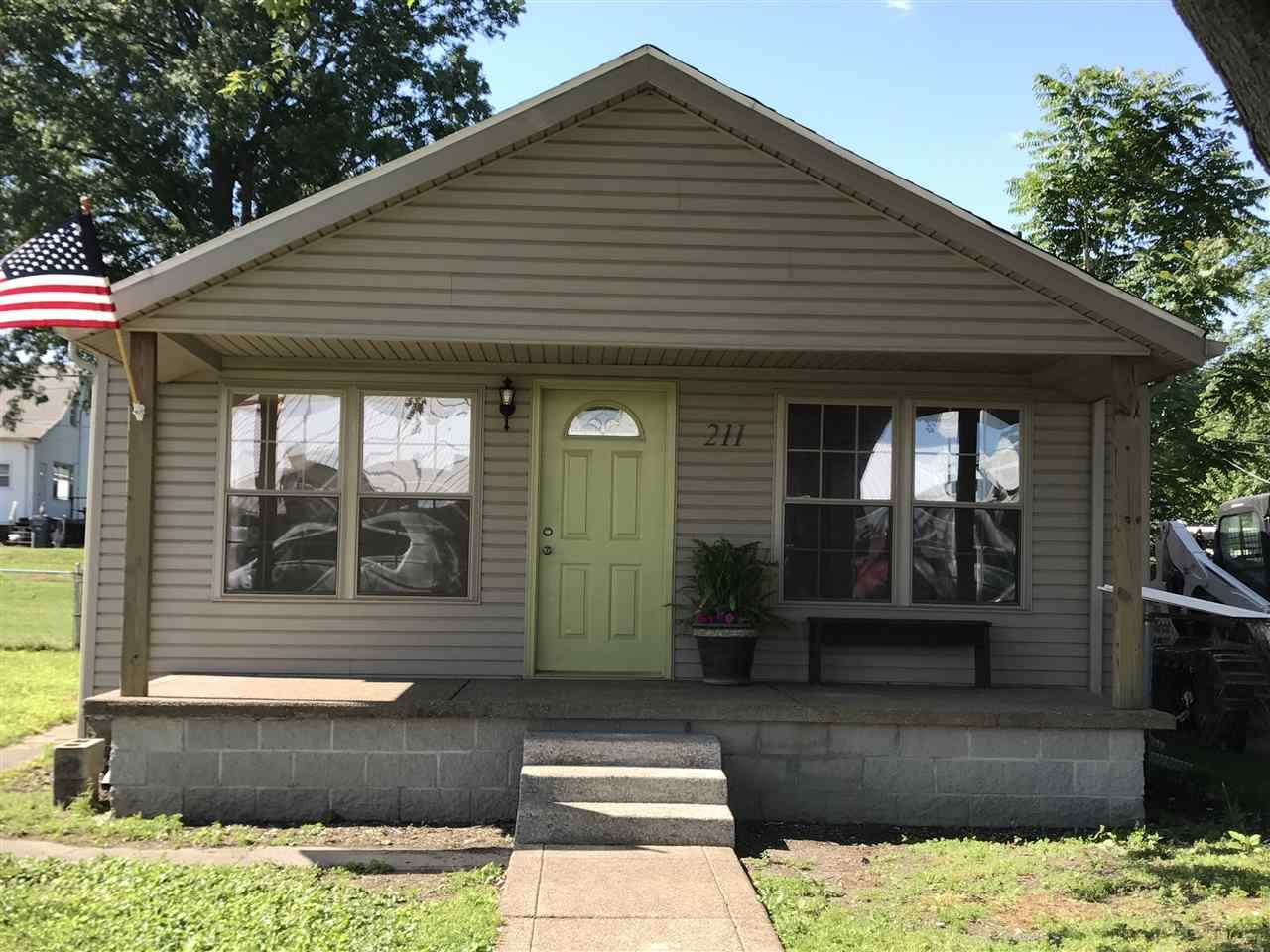 211 E Division, Boonville, IN 47601