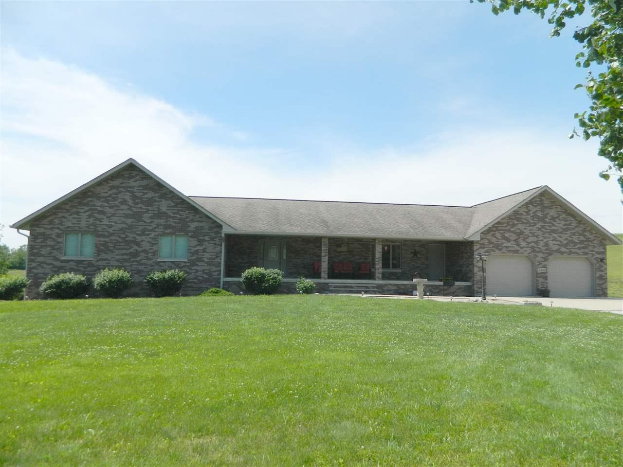7203 S Lodge Road, Bloomington, IN 47403