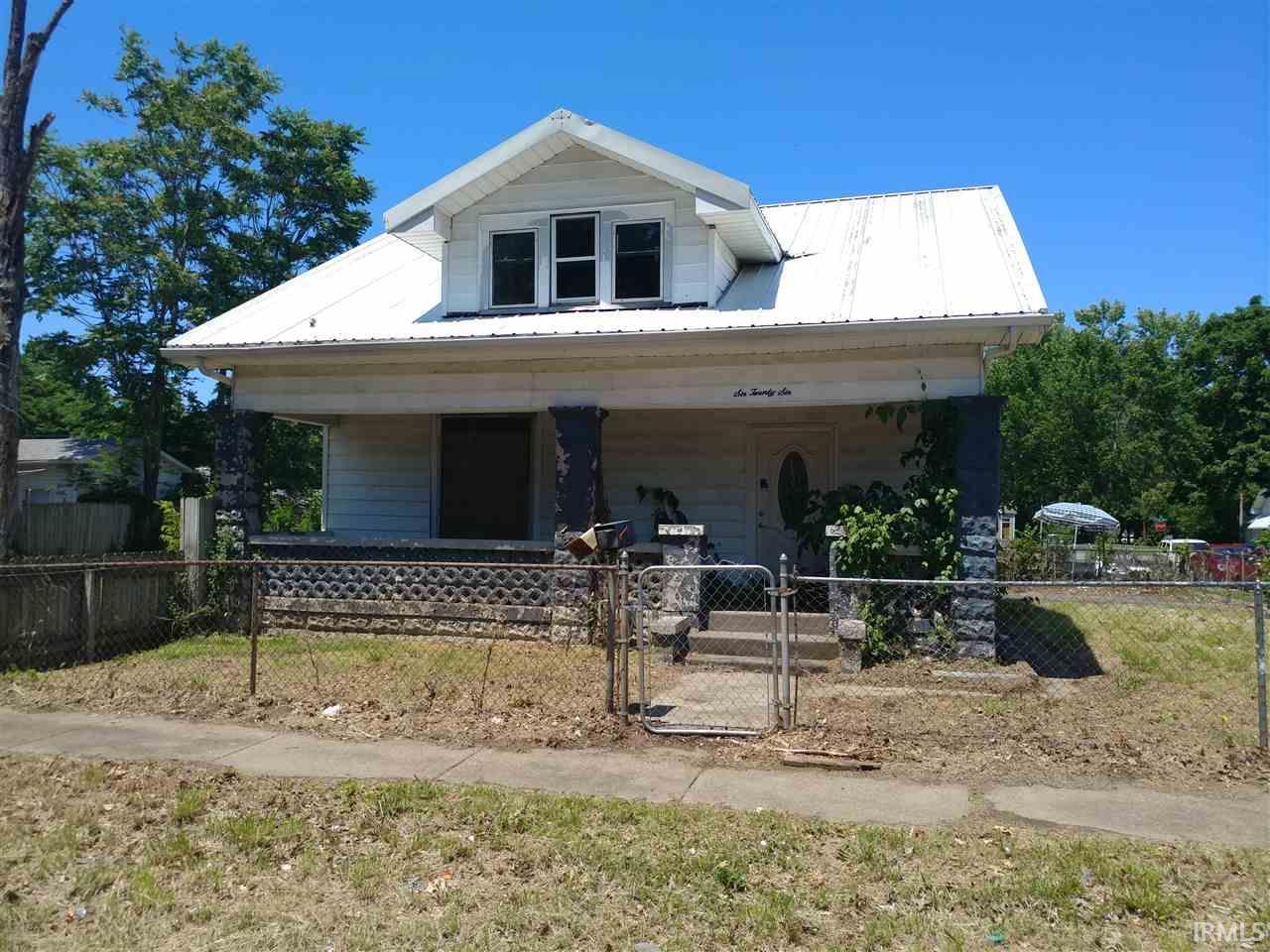626 Ravenswood, Evansville, IN 47713