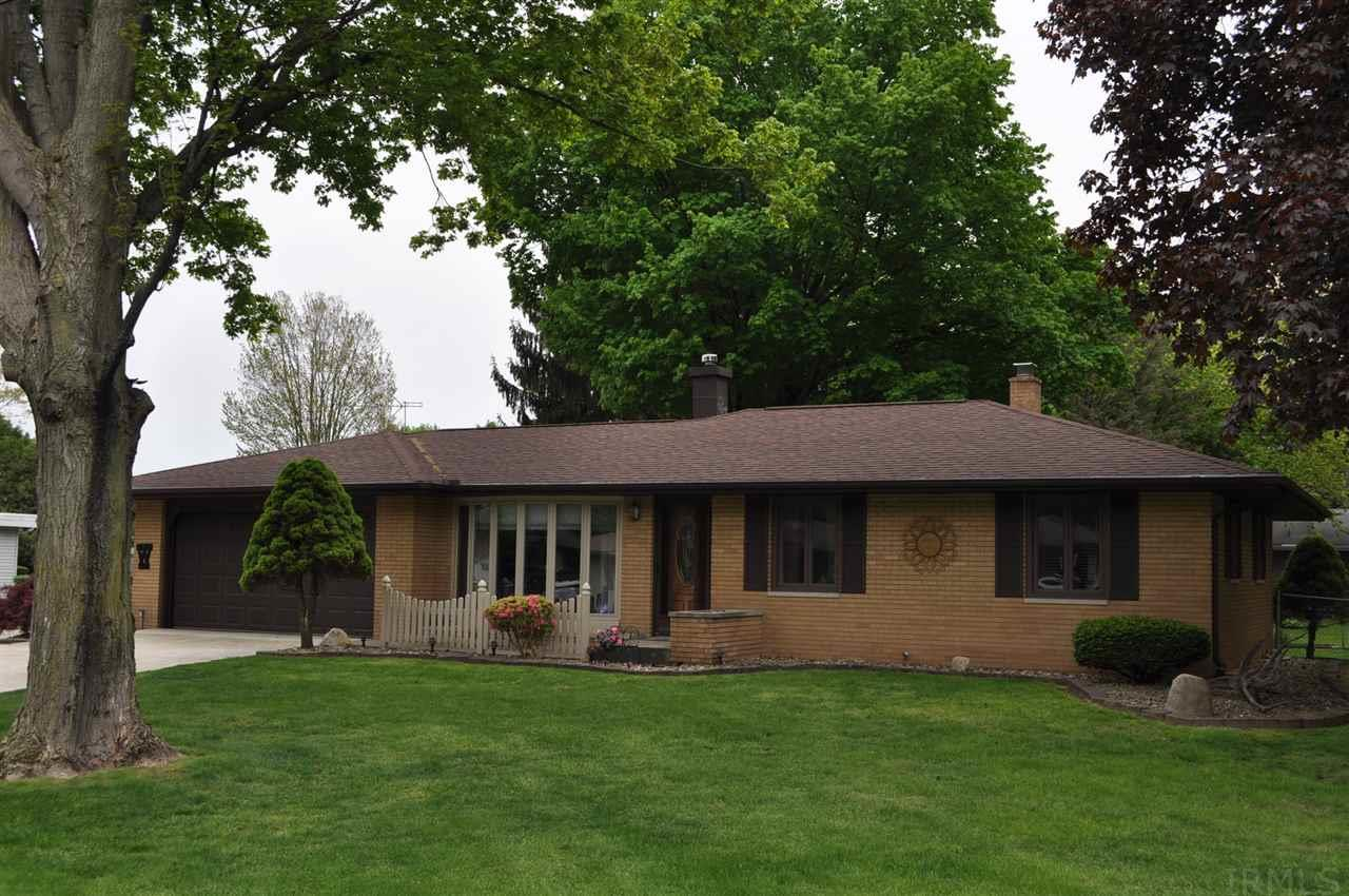 26348  Cottage Elkhart, IN 46514