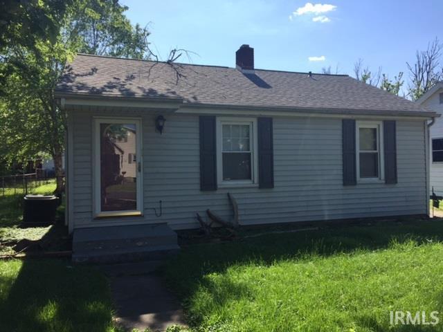 1813 Harding, Evansville, IN 47711