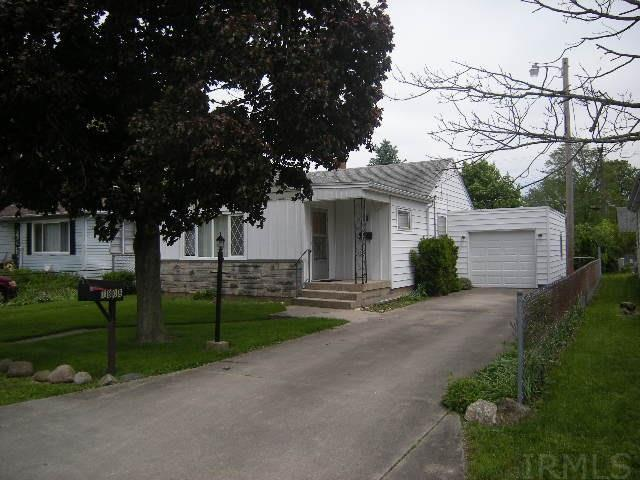 1808 S Biltmore Ave., Muncie, IN 47302
