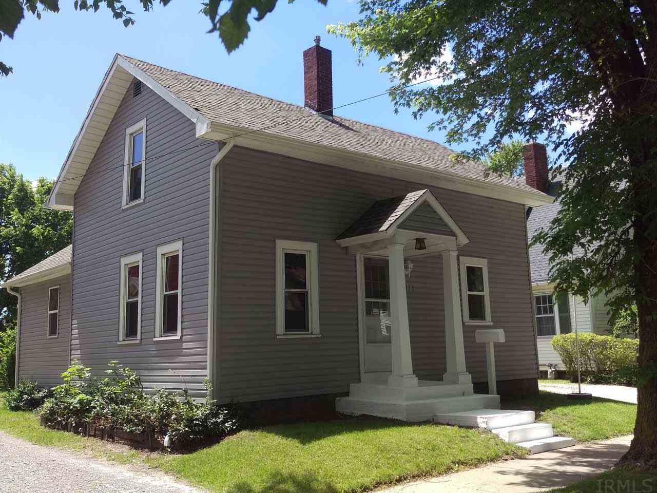 514 E Mitchell, Kendallville, IN 46755