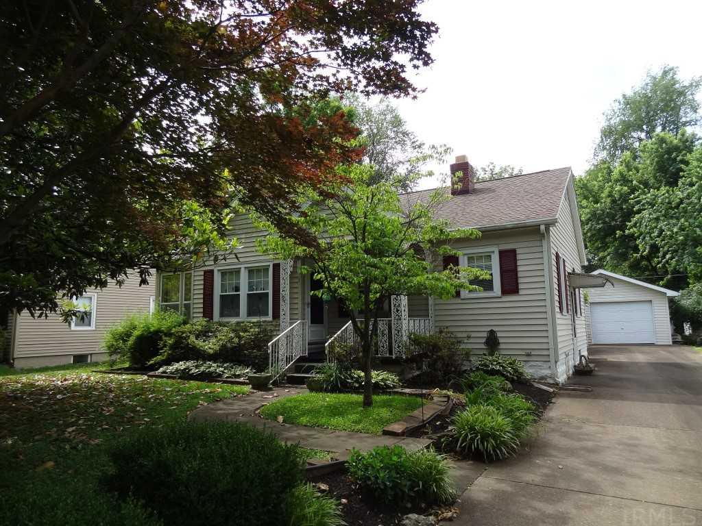 3303 E Chandler, Evansville, IN 47714