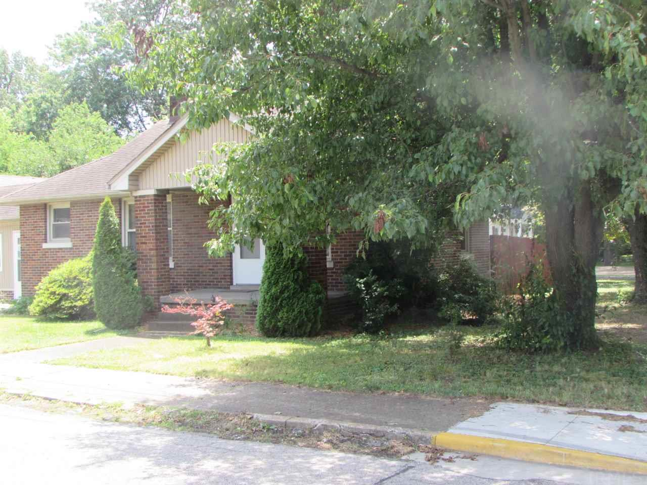2405 E Walnut, Evansville, IN 47714