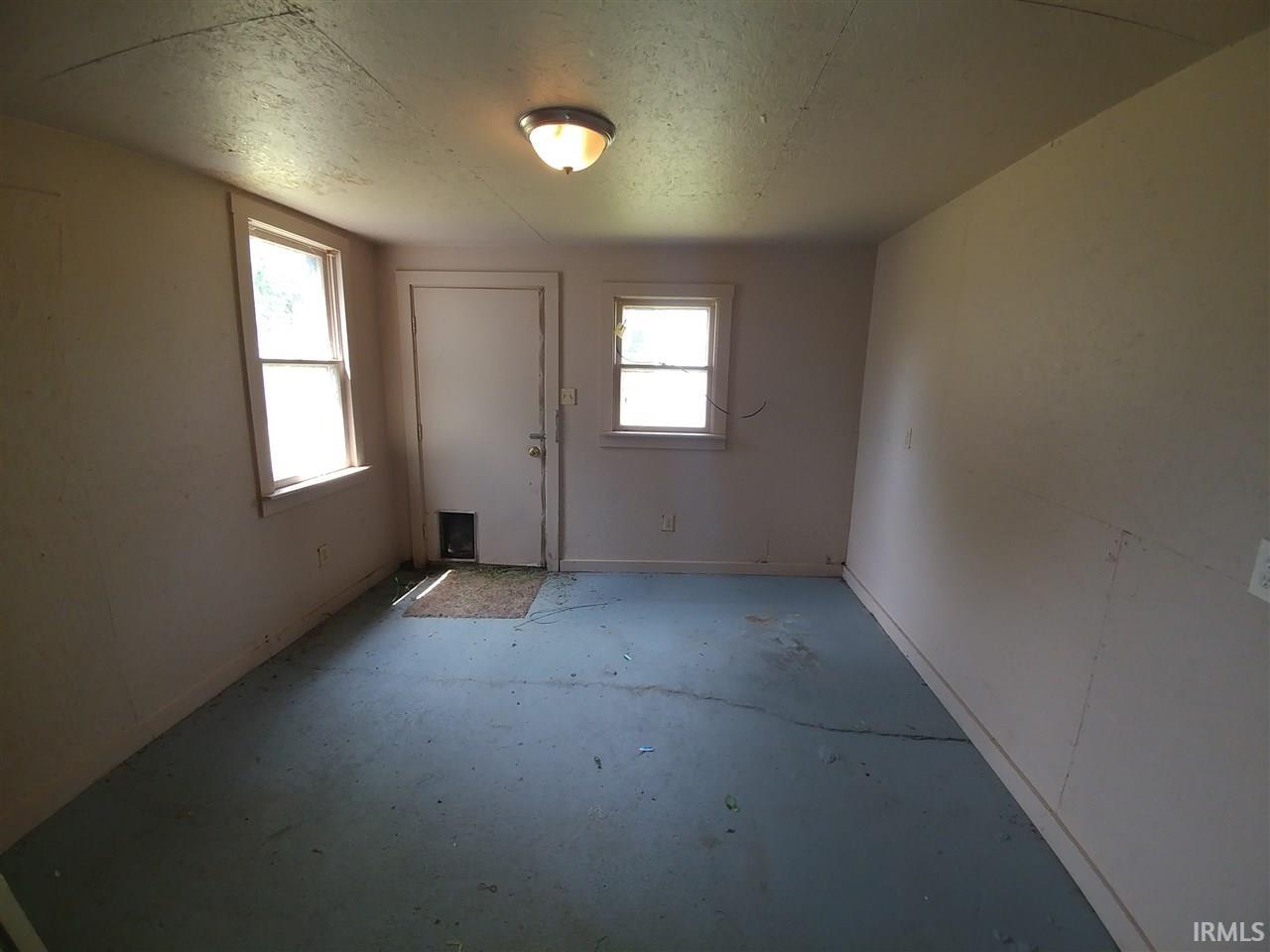 interior one