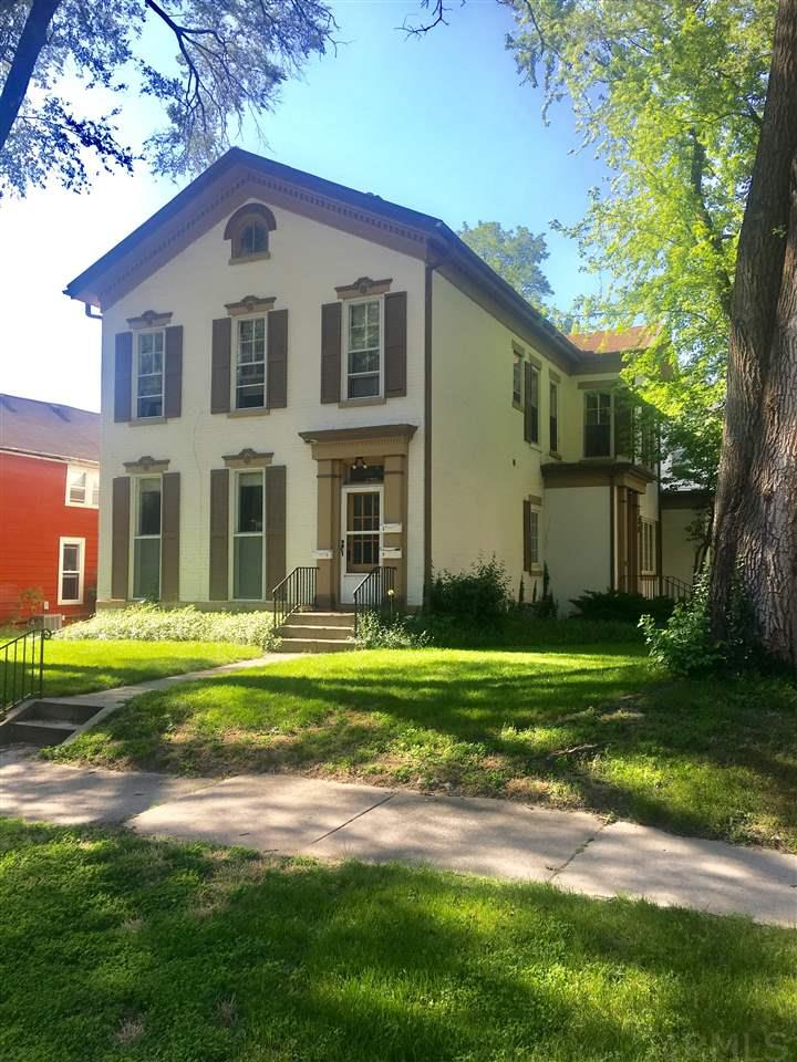 1102 W Berry Street, Fort Wayne, IN 46802