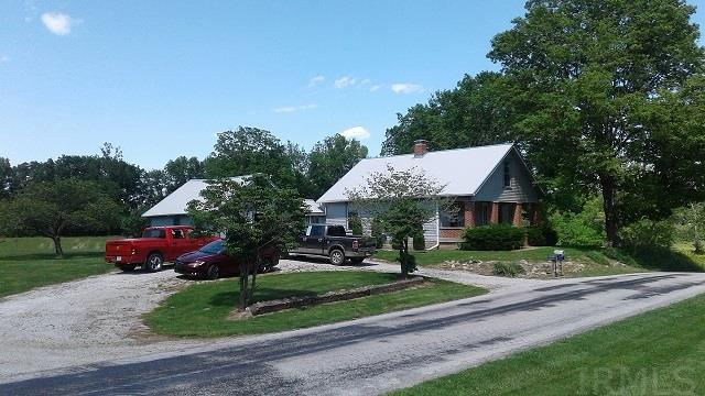 10800 AREND Road, Martinsville, IN 46151
