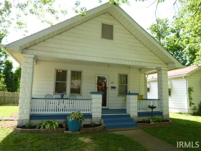1651 Edson, Evansville, IN 47714