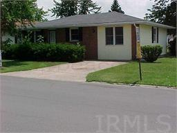 2113 Q, New Castle, IN 47362