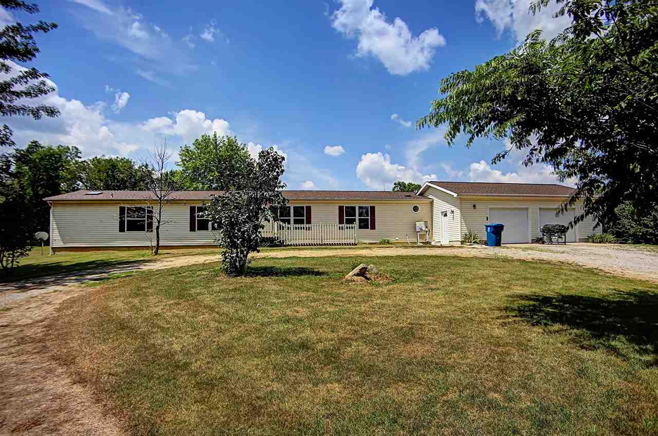 723 S 650 W, Angola, IN 46703