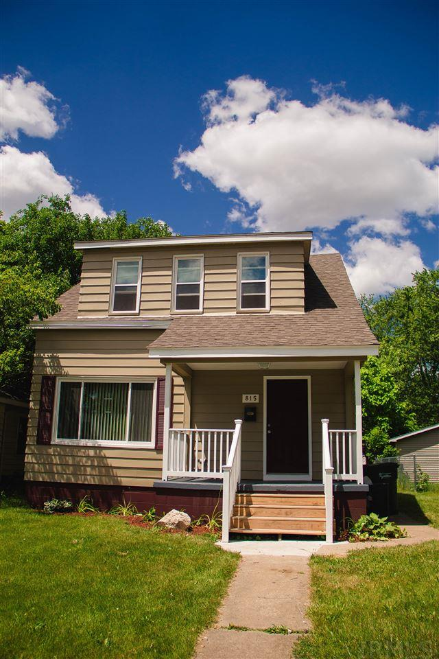 815 S Logan, South Bend, IN 46615
