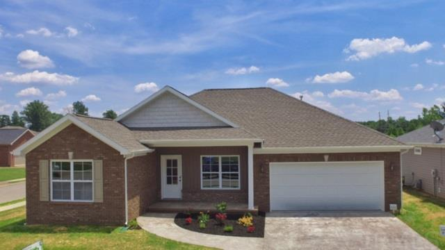 2411 Ellington Ridge Drive, Evansville, IN 47711