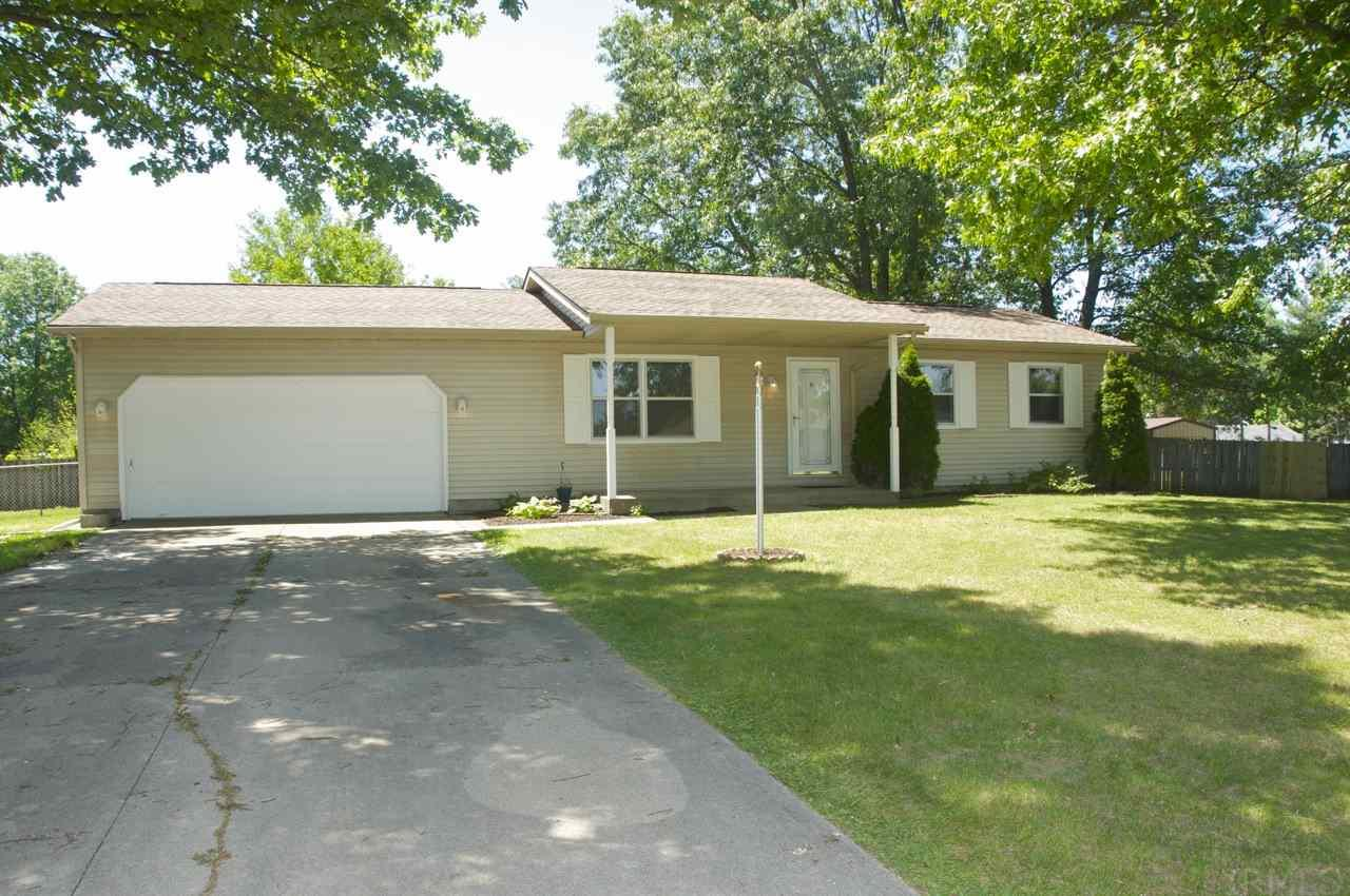 53845  Cleveland Trails Elkhart, IN 46514