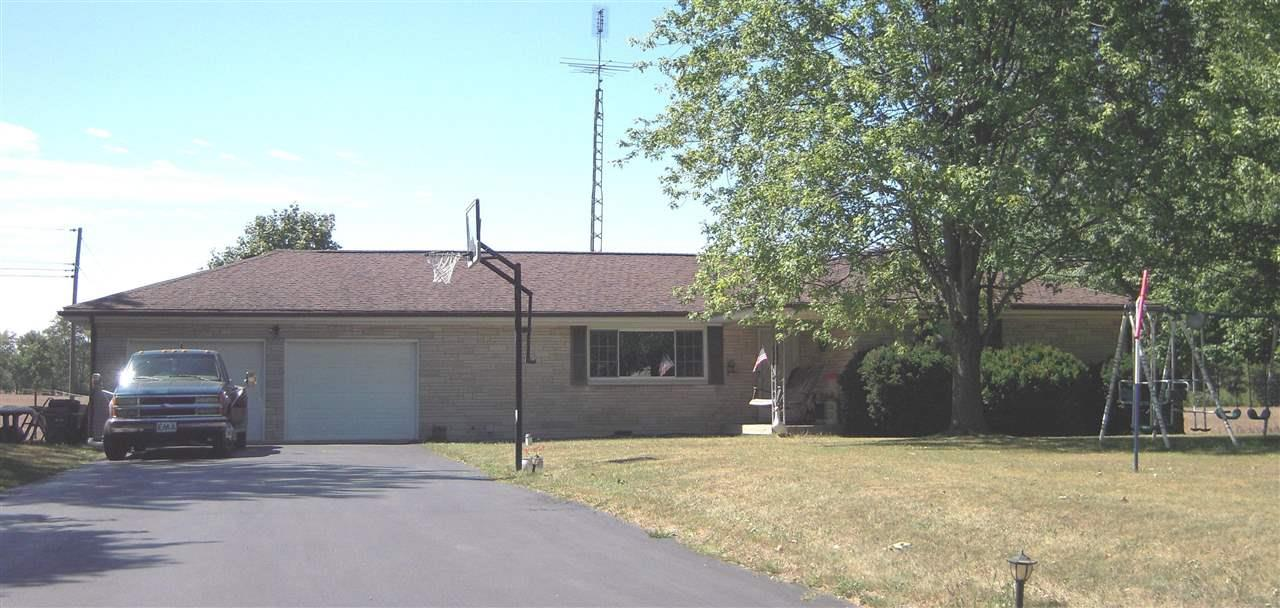 4133 W Magers, Marion, IN 46952