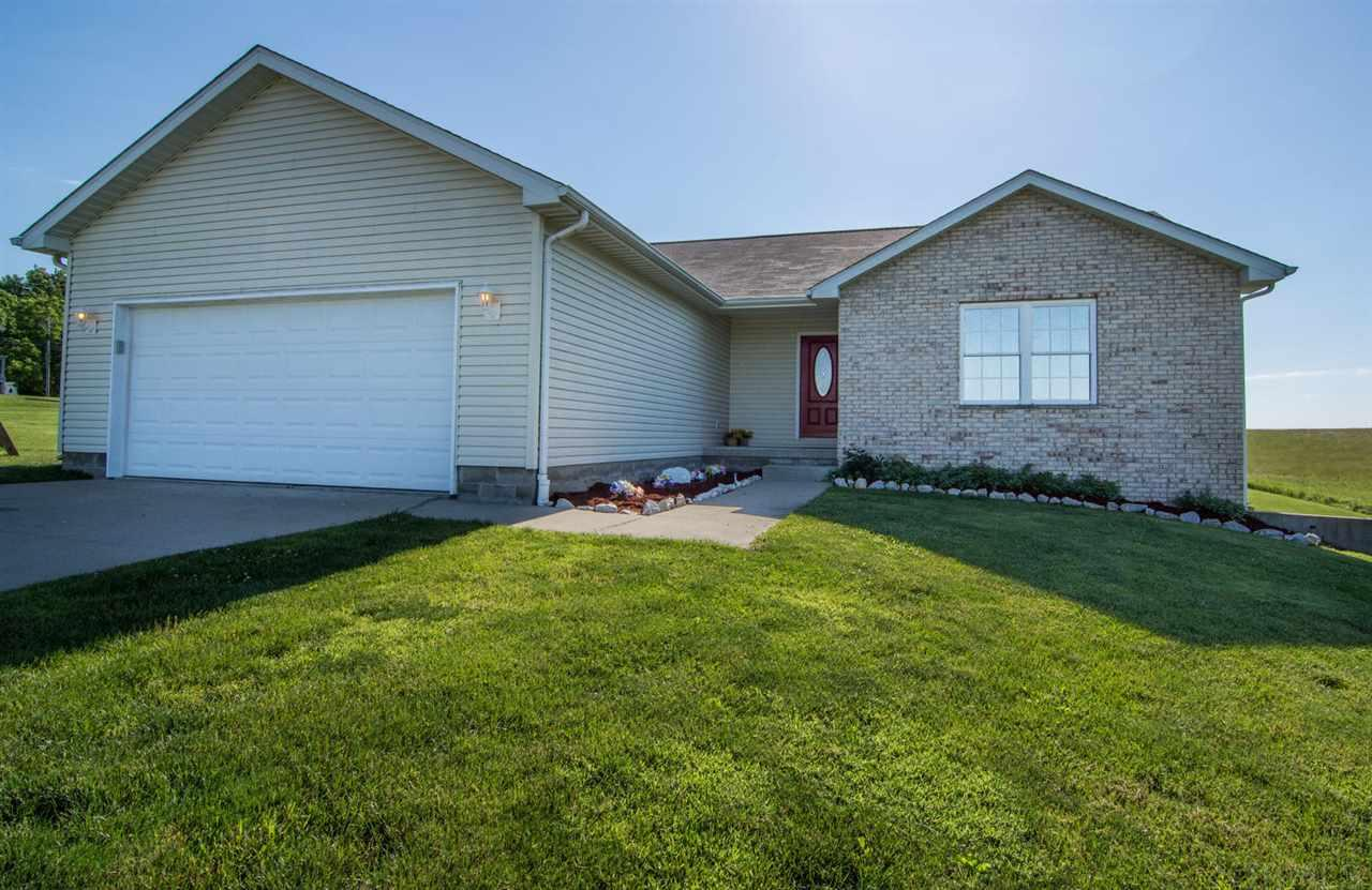 9 Patton Heights, Bedford, IN 47421