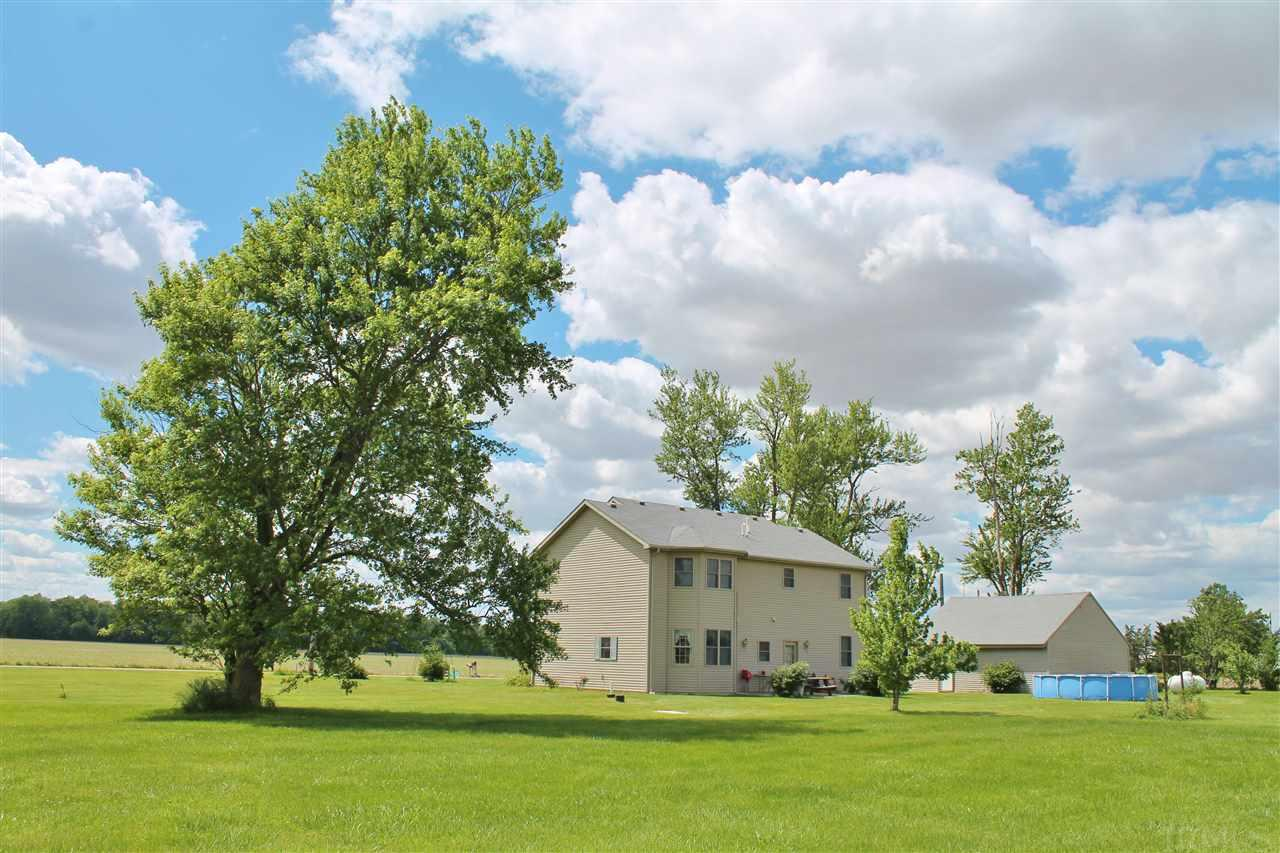 4279 N 600 E, Craigville, IN 46731