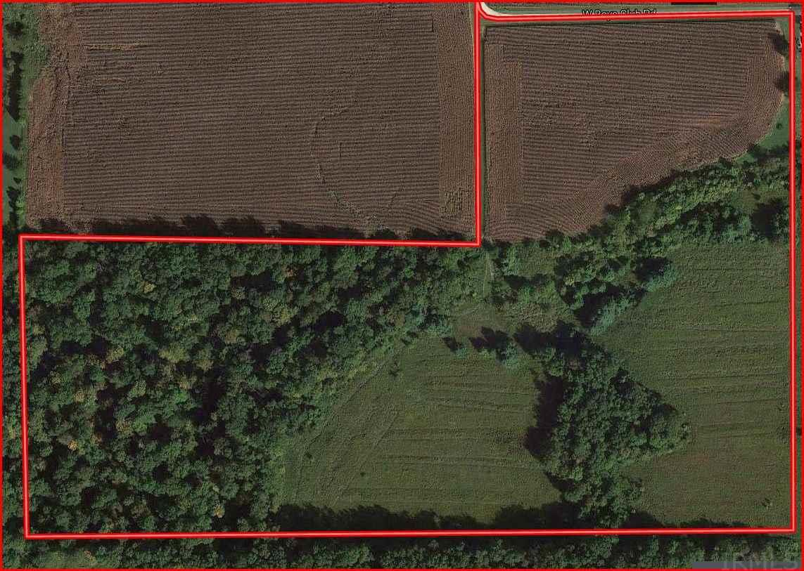 County Rd 640, Connersville, IN 47331
