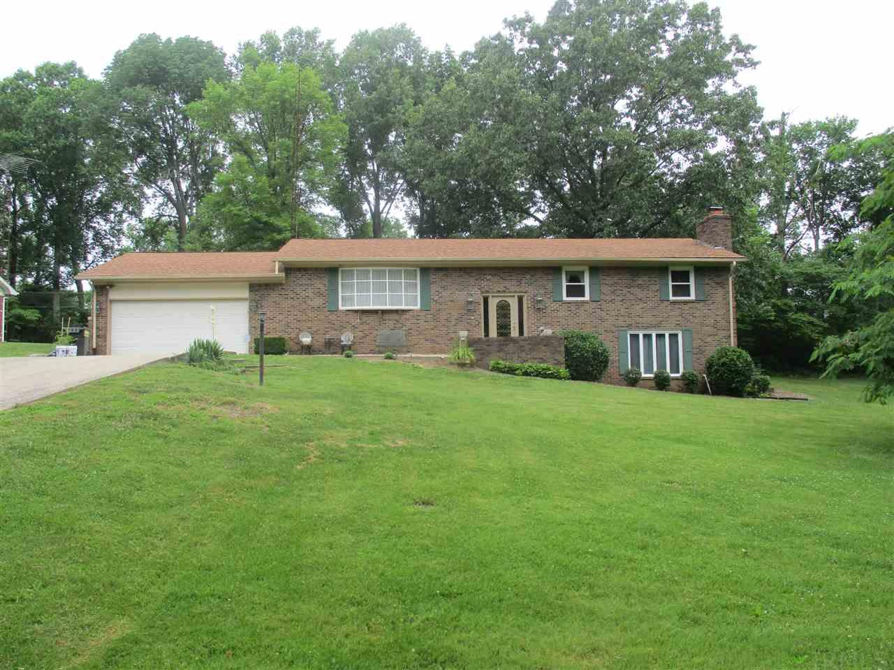 97 SOUTH HILL DR, Bedford, IN 47421