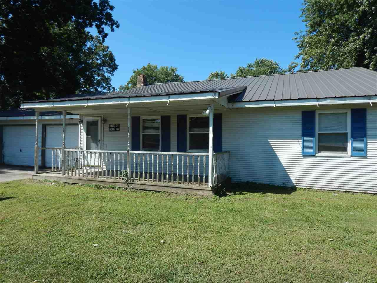 1206 N Morris, Richland, IN 47634