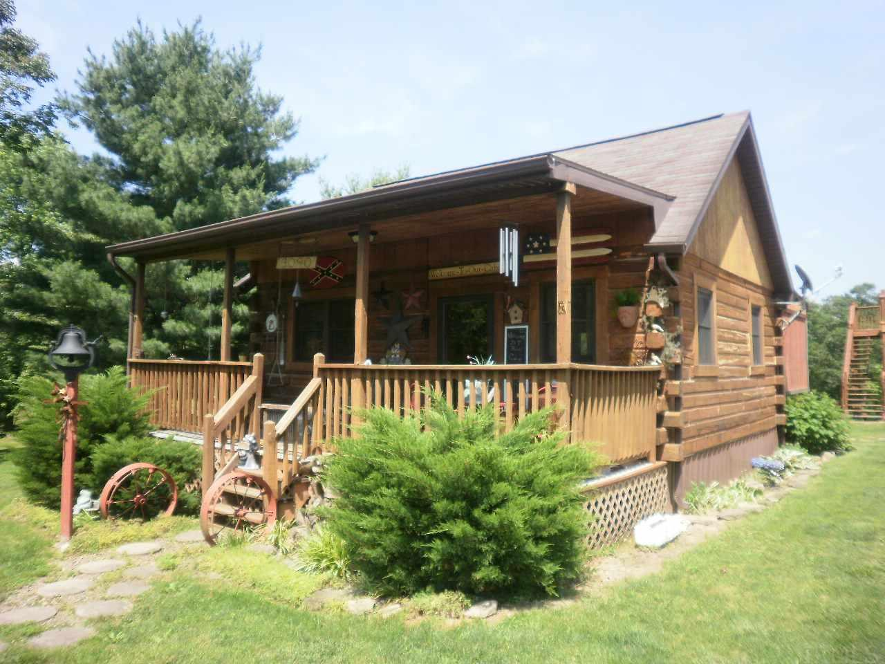 3090 Shamrock, Birdseye, IN 47513