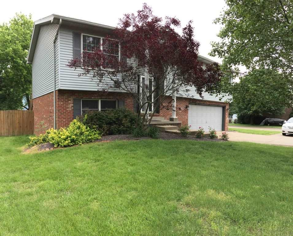 7249 OLD STATE RD, Evansville, IN 47710