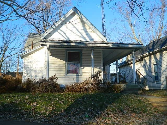 2310 S ADAMS, Marion, IN 46953