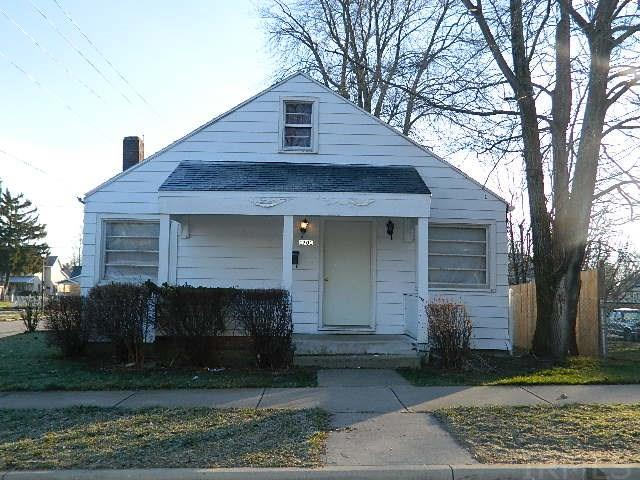 1701 S GALLATIN, Marion, IN 46953