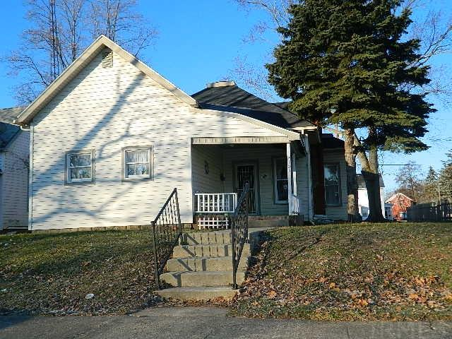2304 S ADAMS, Marion, IN 46953