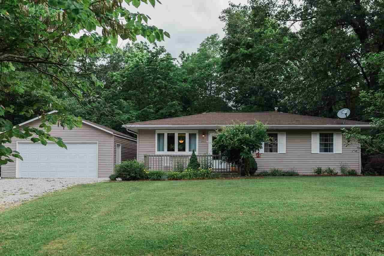 3595 E Old Meyers, Bloomington, IN 47408