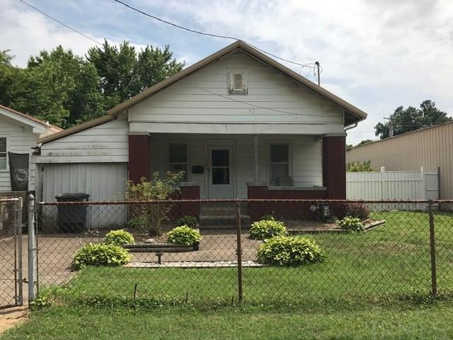 725 Sweetser, Evansville, IN 47711