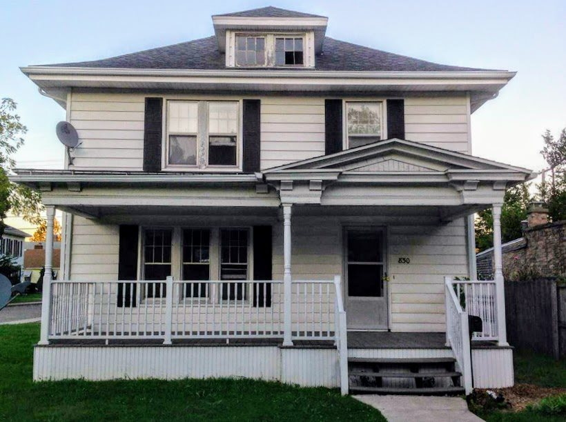 830 N Michigan, Plymouth, IN 46563